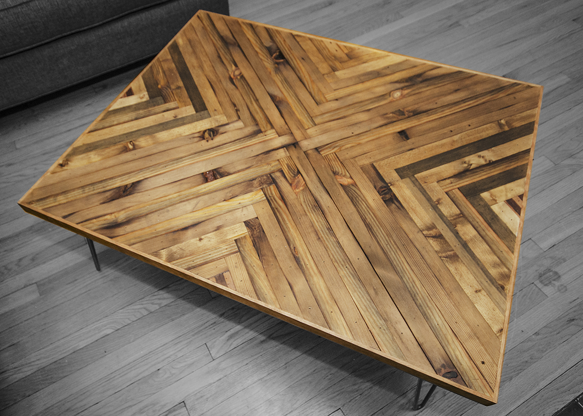 Wood Floor Herringbone furthermore Herringbone Wood Dining Table ...